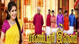 Pandavar Illam-Sun tv Serial