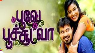 Poove Poochudava-Zee Tamil tv Serial