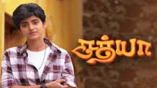 Sathya-Zee Tamil tv Serial