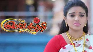 Sembaruthi-Zee Tamil tv Serial