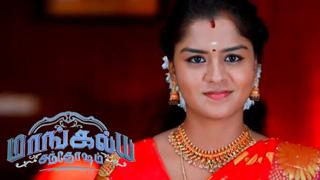 Mangalya Dosham-Colors Tamil tv Serial