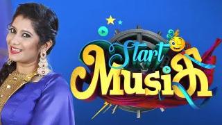 Start Music Season 1-Vijay tv Show