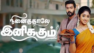 Ninaithale Innikkum-Zee Tamil tv Serial